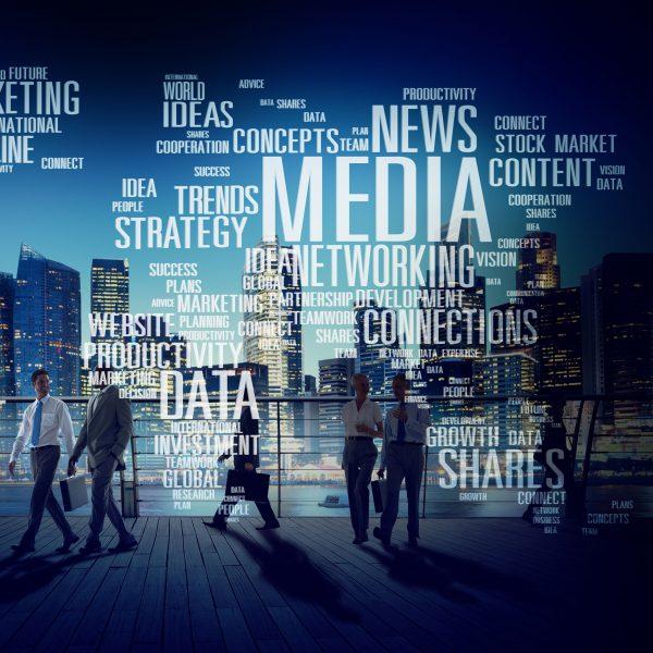 médiatevékenység
