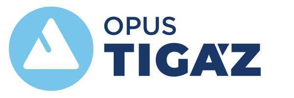 Július 1-jétől OPUS TIGÁZ Zrt. cégnévvel folytatja földgázelosztói tevékenységét a TIGÁZ