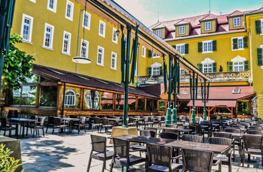 Észak-magyarországi szállodával bővül a Hunguest Hotels